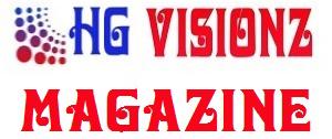Hyperica Magazine
