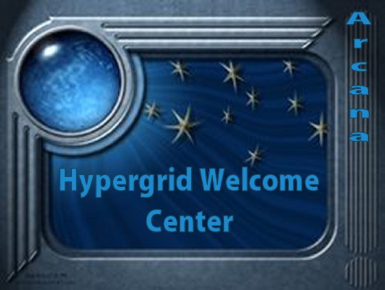 HG Welcome logo